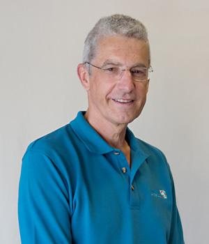 Bruce Tattersall