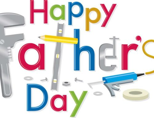 Happy Father's Day 2020