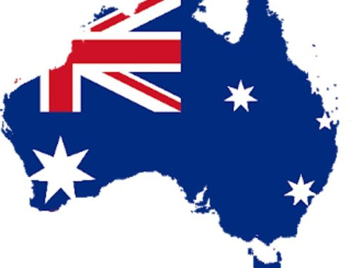 Australia Day Holiday 2021